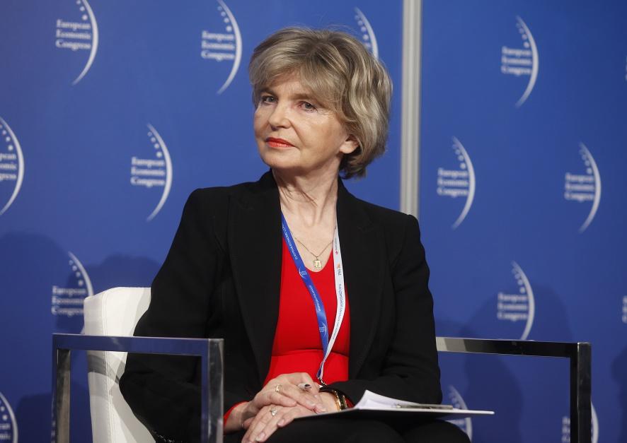 Jak twierdzi Ewa Wolniewicz-Warska - Country Sales Manager w Kapsch Telematic Services - w Polsce przepisy prawa całkowicie eliminują automatyzację w zarządzaniu bezpieczeństwem w ruchu drogowym (fot. PTWP)