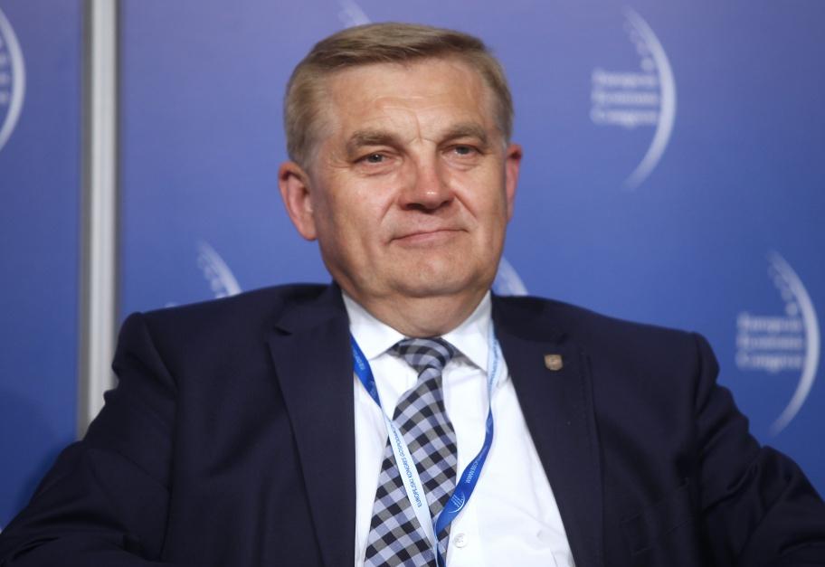 Z nowoczesnych technologii trzeba umieć korzystać. Jak twierdzi Tadeusz Truskolaski - prezydent Białegostoku - wiele samorządów nie potrafiło mądrze używac fotoradarów (fot. PTWP)