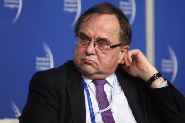 Tadeusz Donocik (fot.PTWP)