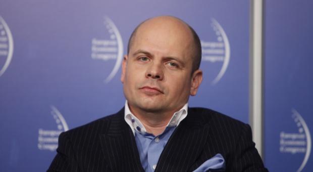 Arkadiusz Nagięć (fot.PTWP)