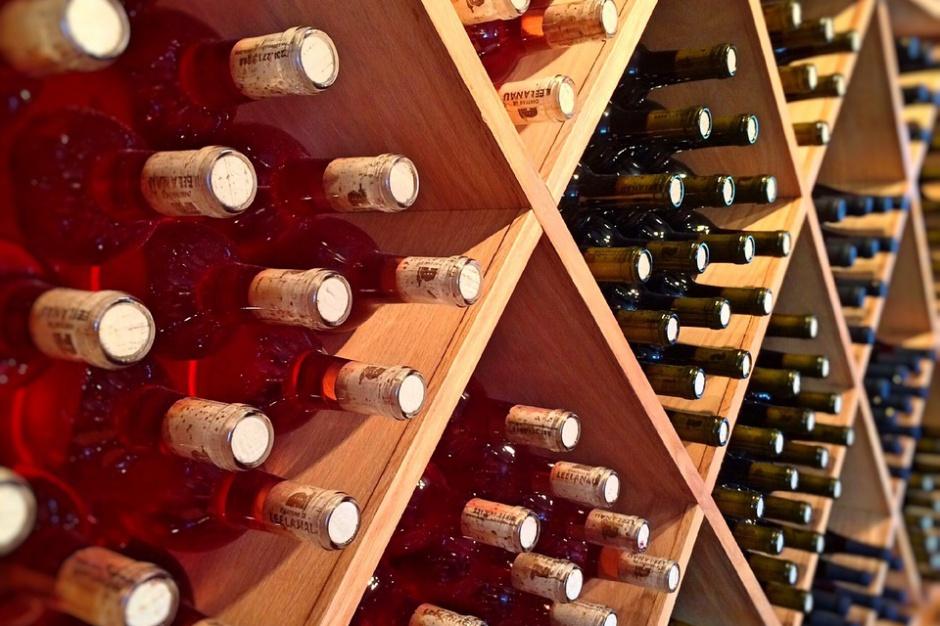 Podkarpackie, winnice: Turyści chętnie odwiedzają winnice