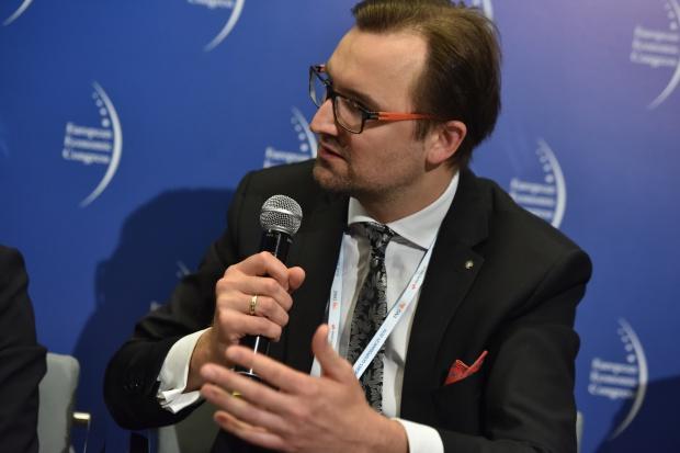 Sławomir Mazurek (fot.PTWP)