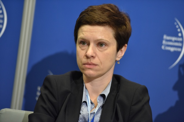 Katarzyna Kuźma (fot.PTWP)