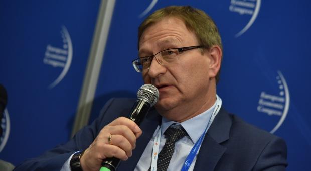 Tadeusz Koperski (fot.PTWP)