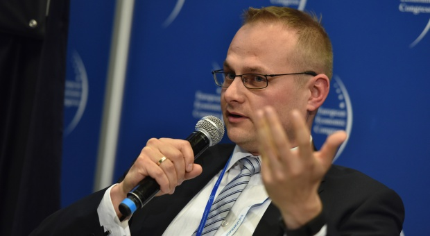Jakub Bator (fot.PTWP)