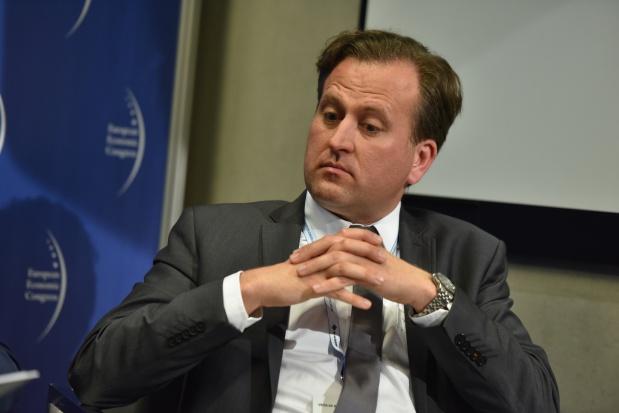 Norbert Skibiński (fot.PTWP)