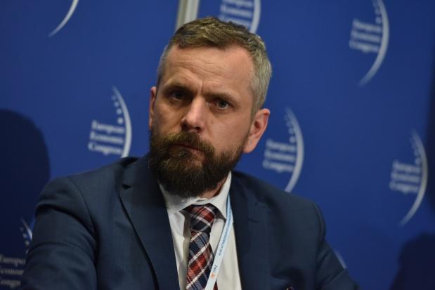 Rafał Psik (fot. PTWP)