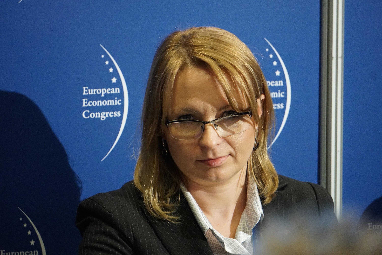 Wielokrotnie występowaliśmy do ministerstw i do posłów o podjęcie prac zmierzających do sporządzenia kompleksowych regulacji - mówi Karolina Laszczak z departamentu środowiska Urzędu Marszałkowskiego Województwa Małopolskiego (fot. PTWP)