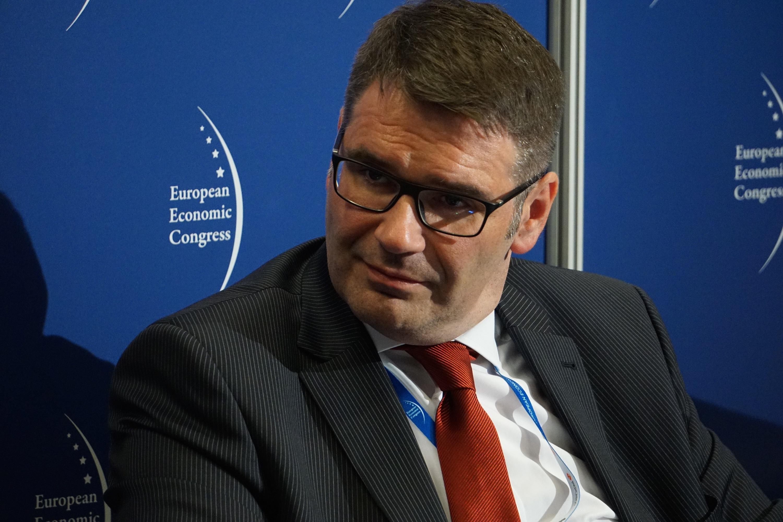 Ważne są nie tylko czynniki ekonomiczne i regulacyjne, ale też wykształcenie pewnego trendu w zachowaniu - zaznacza Wojciech Rybak, prezes Millenium Leasing (fot. PTWP)