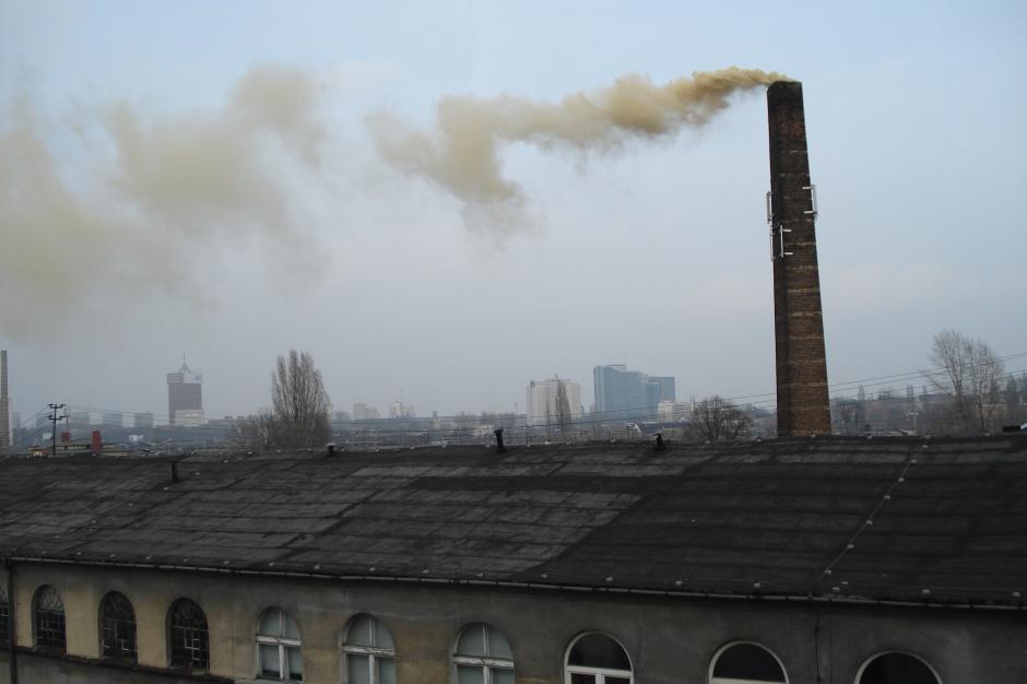 Niska emisja: Miasta toną w smogu, więc dlaczego brakuje regulacji?