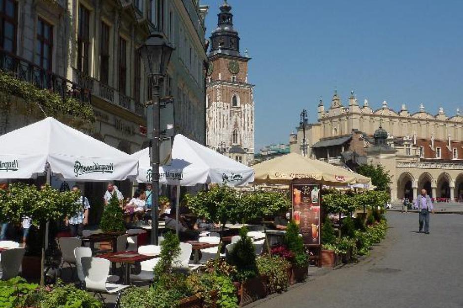 Najciekawsze w Polsce: Krakowski Rynek, Fabryka Schindlera i Rynek we Wrocławiu