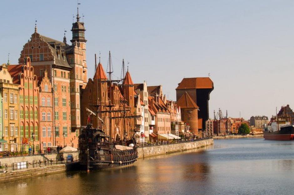 W weekend XII Święto Gdańska