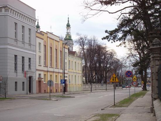 Mieszkańcy Tomaszowa Maz. będą mogli korzystać z bezpłatnej komunikacji