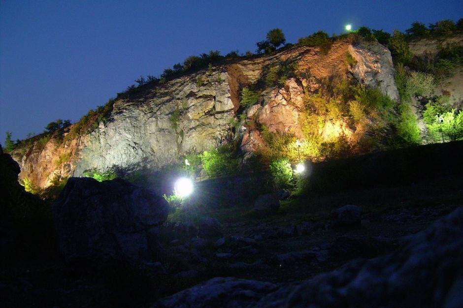 Atrakcje geologiczne miasta zmienią oblicze Kielc