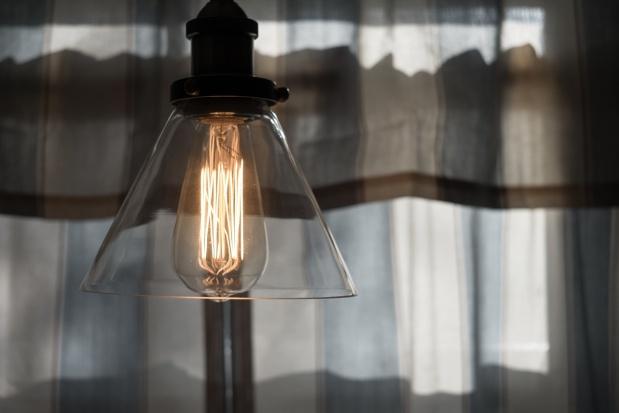 W ciągu roku ceny prądu poszły w górę o 1,5 proc.