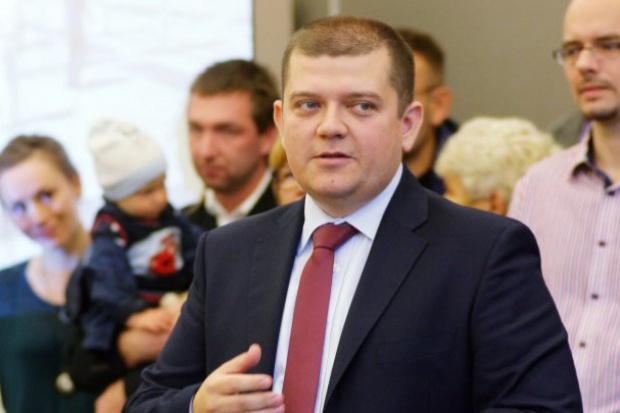 Jacek Wójcicki (fot.gorzow.pl)