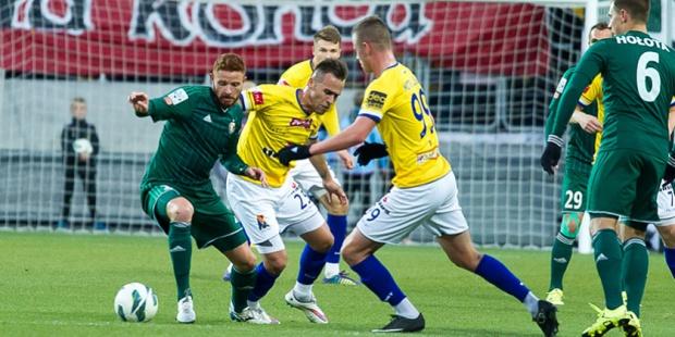 Wrocław wreszcie pozbędzie się akcji piłkarskiego Śląska?