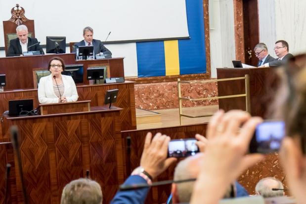 Anna Zalewska: Emerytowani nauczyciele na ratunek szkolnictwu zawodowemu?