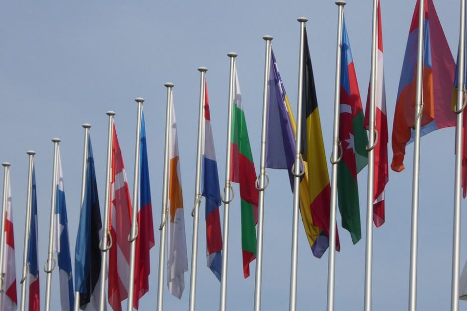 Pakt Amsterdamski podpisany. Europejskie gminy wspólnie na drodze ekologicznego rozwoju
