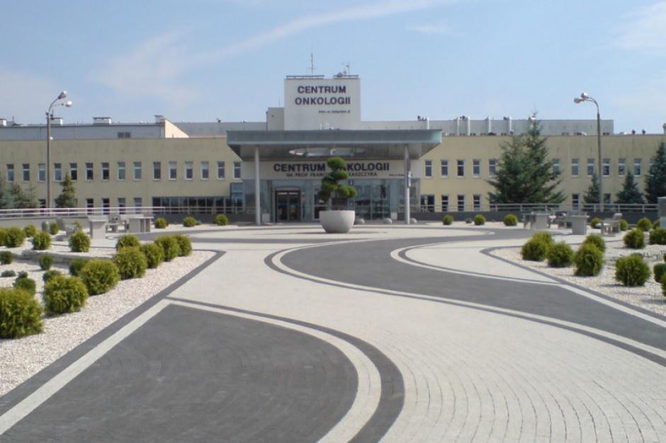W Centrum Onkologii w Bydgoszczy wdrożono plan oszczędnościowy