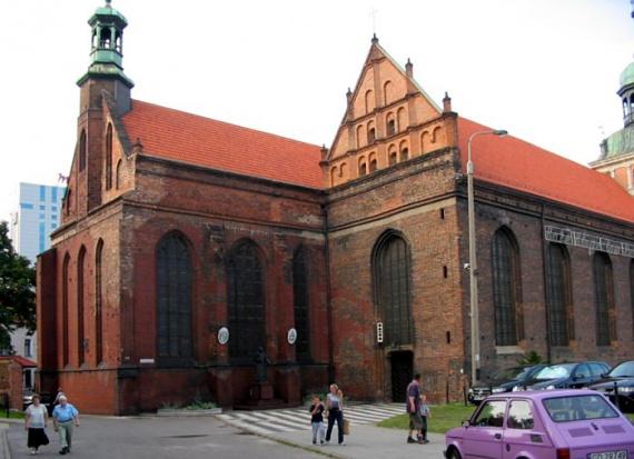 Gdańsk: Radni przyznali dwa miliony zł dotacji na zabytki