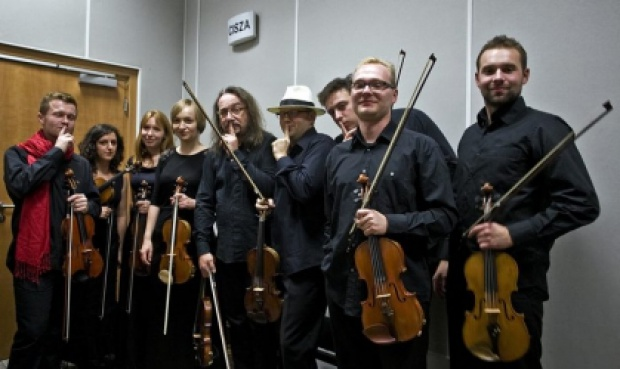 Śląska Orkiestra Kameralna świętuje 35-lecie