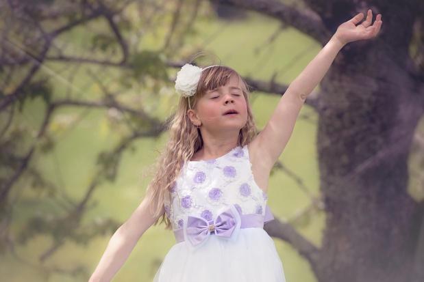 Konin. Czas na dziecięce tańce i piosenki