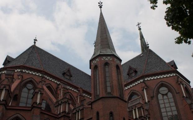 Gliwice wesprą remont katedry