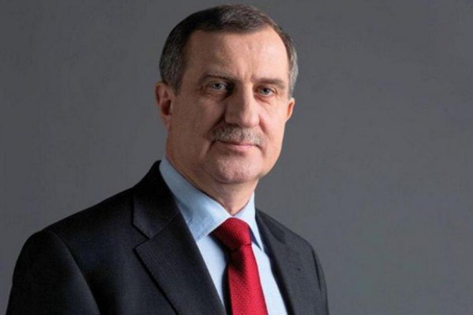 Andrzej Dziuba o GKS Tychy i frekwencji na stadionie: Samorządy powinny inwestować w sport, to służy integracji społecznej
