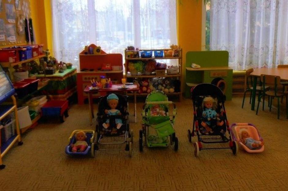 Podkarpackie, przedszkola: Ponad tysiąc dodatkowych miejsc dla dzieci w przedszkolach