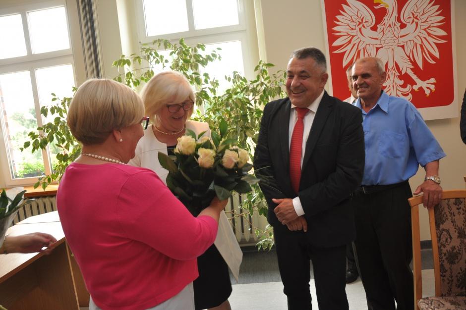 Jednogłośne absolutorium dla wójt gminy Świdnica