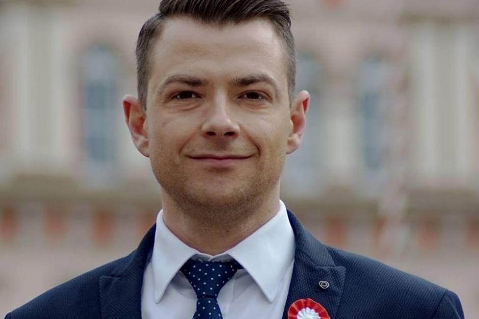 """Jeden z najmłodszych starostów w Polsce gorzko o powiatach: """"Rządzą partie i koalicje. To trzeba zmienić"""""""