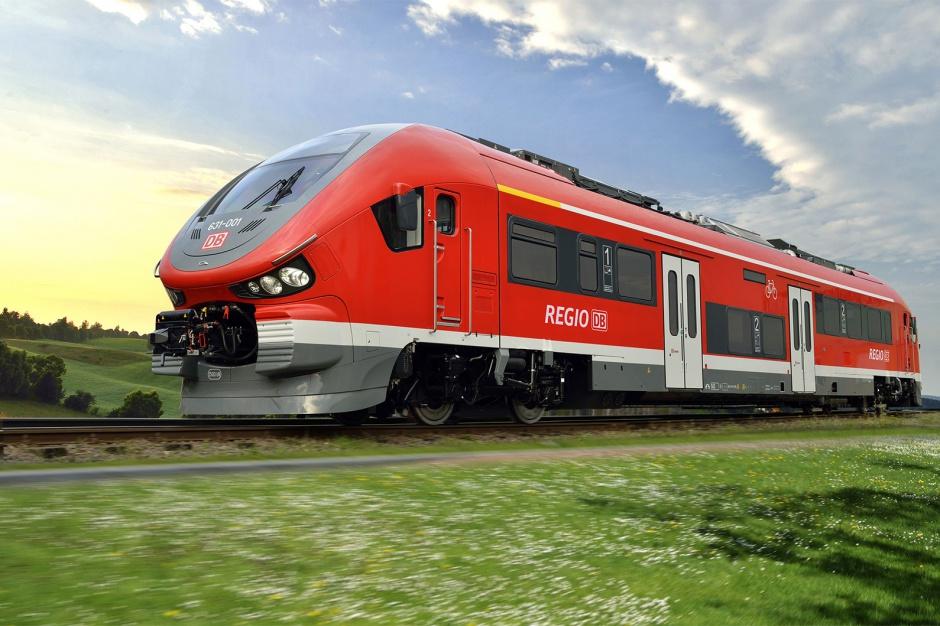 Pesa Bydgoszcz z homologacją: Pociągi wjeżdżają na europejskie tory