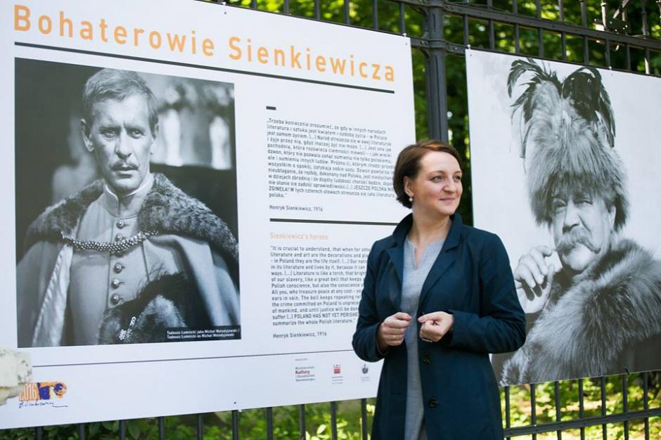 Gawin: Wojewodowie wywierają presję na wojewódzkich konserwatorów zabytków