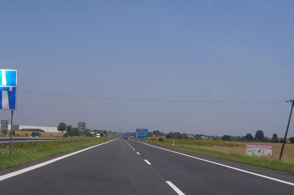 Autostrada A1: W lipcu otwarcie. Szybciej dojedziemy nad morze