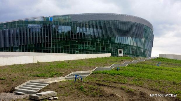 Poszukiwania zarządcy budowanej Hali Gliwice. Kolejne podejście