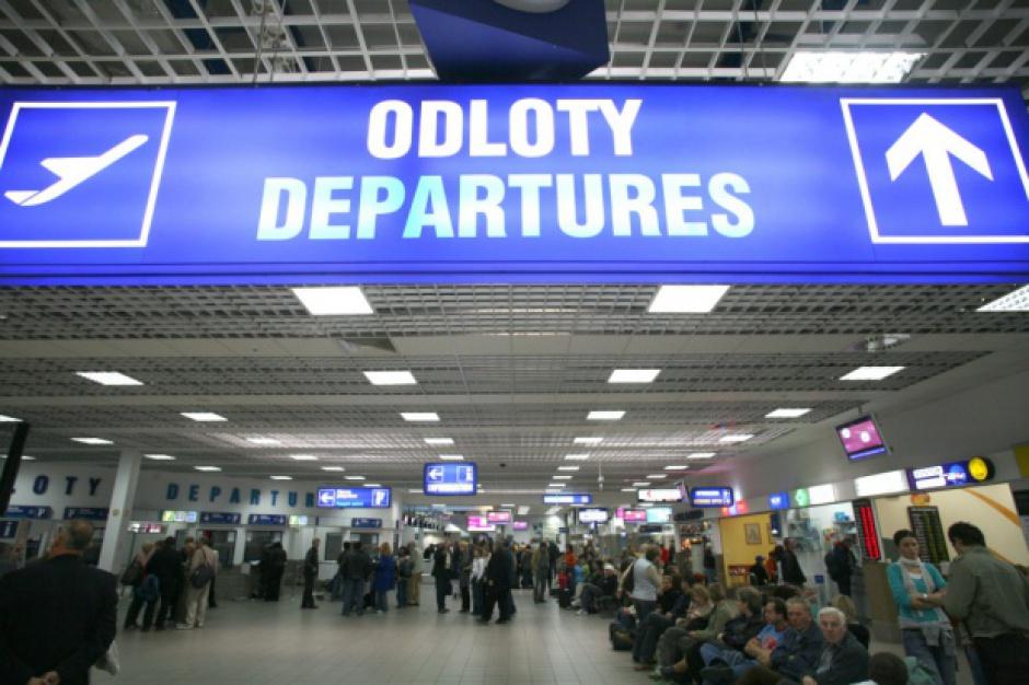 Katowice-Pyrzowice:  Przebudowany terminal A lotniska czeka na pasażerów