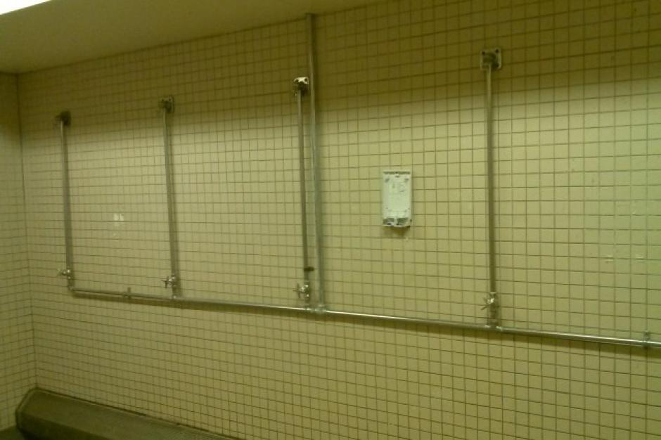 ŚDM: W Krakowie na pielgrzymów może czekać zimny prysznic