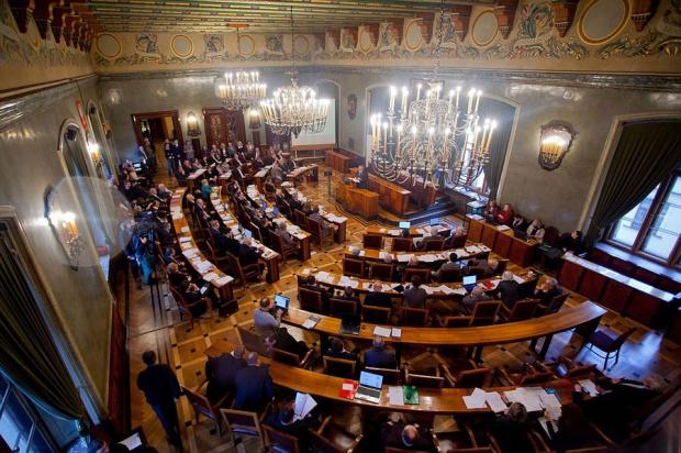 Kraków: Radni przyjęli rezolucję ws. respektowania orzecznictwa TK