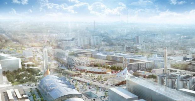 Expo 2022 w Łodzi może kosztować ponad 8 mld zł