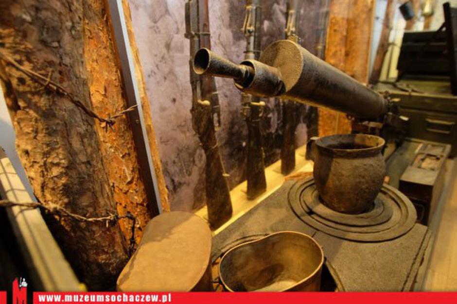 Gliński: Muzeum Bitwy nad Bzurą chce się połączyć z Muzeum II Wojny Światowej