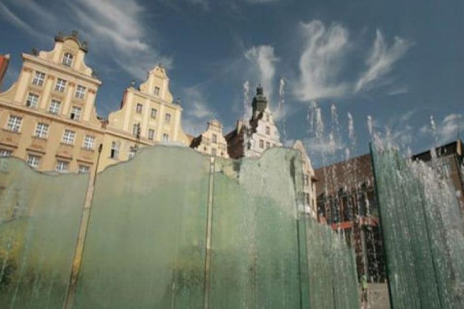 Najbardziej opłaca się pracować we Wrocławiu