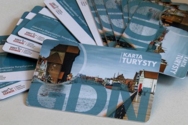 Gdańsk proponuje zniżki dzięki karcie turysty