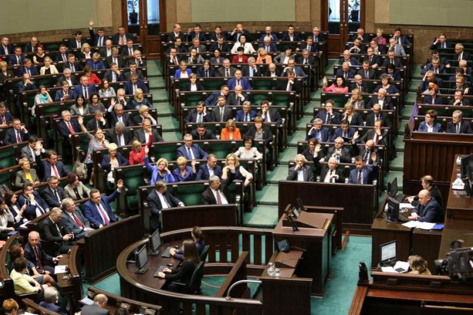 Sejm będzie kontynuował prace nad projektem dot. dekomercjalizacji szpitali