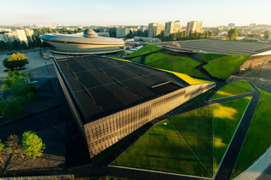 Katowickie MCK z architektoniczną nagrodą
