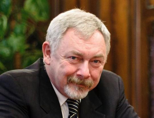 Jacek Majchrowski jest prezydentem Krakowa od 14 lat (fot. archiwum)