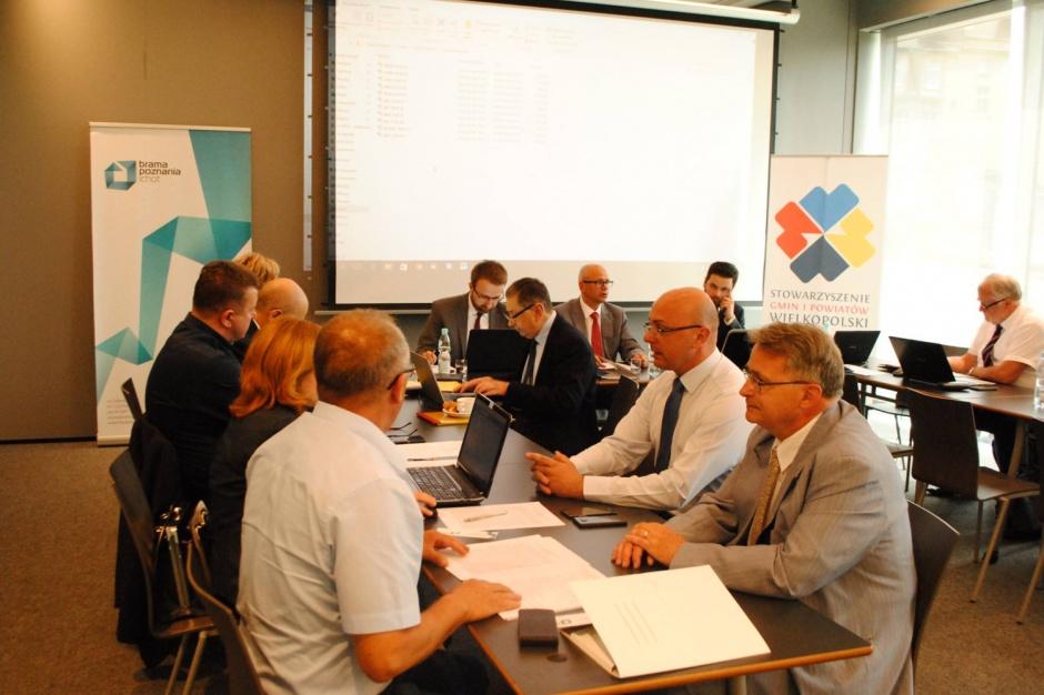Ogólnopolskie Porozumienie Organizacji Samorządowych: Pierwsze półrocze 2016 pod znakiem inicjatyw legislacyjnych