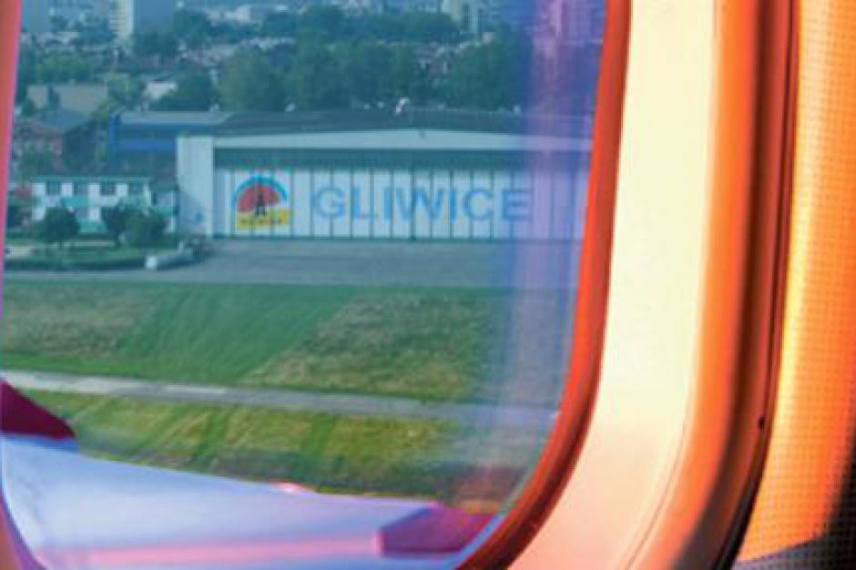 Gliwickie lotnisko będzie modernizowane. Projekt za pół roku