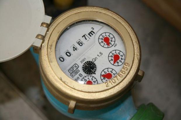 Dzięki oprogramowaniu można nie tylko zbierać dane o zużyciu wody, ale też bardziej efektywnie diagnozować pracę sieci (fot.shc.hu)