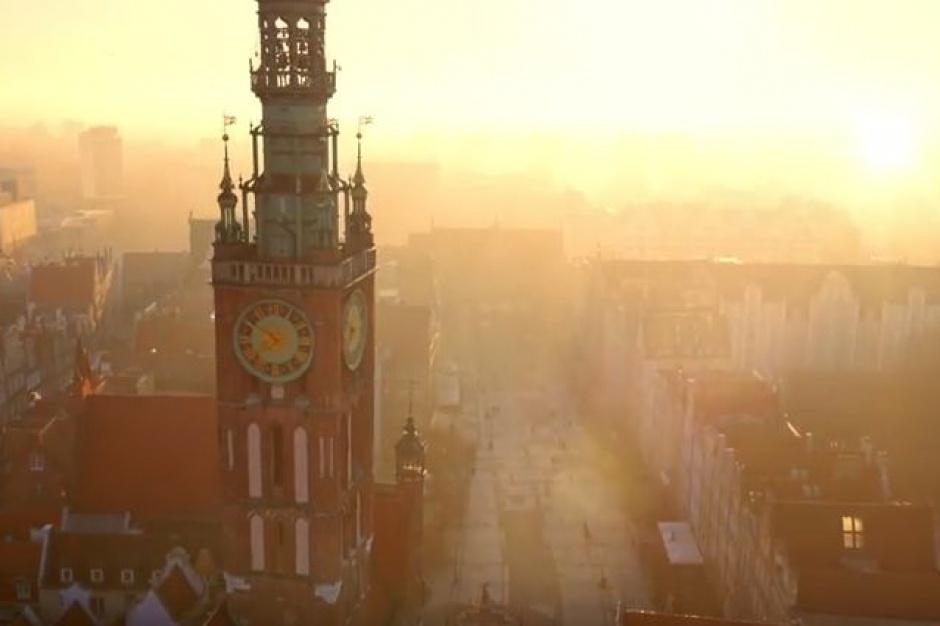 Film o Gdańsku wygrał międzynarodowy festiwal